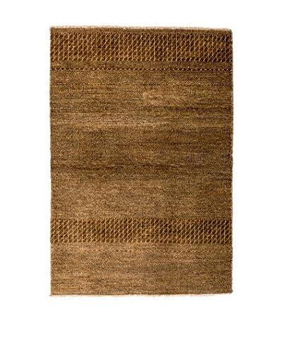 RugSense Teppich Grass braun