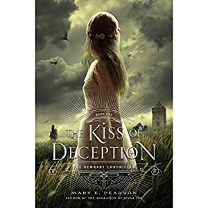 The Kiss of Deception Audiobook
