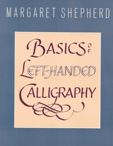 Best Gifts for a Calligraphy Beginner – The Postman's Knock