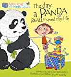Abbie Rose and The Magic Suitcase: The Day A Panda Really Saved My Life