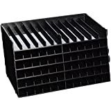 Crafter's Companion Spectrum Noir Marker Storage Trays, 6-Pack