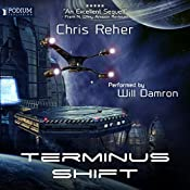 Terminus Shift: Sethran (Targon Tales), Book 2 | Chris Reher