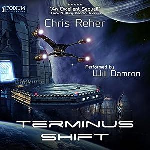 Terminus Shift Audiobook