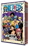 One Piece - Thriller Bark - Coffret 3