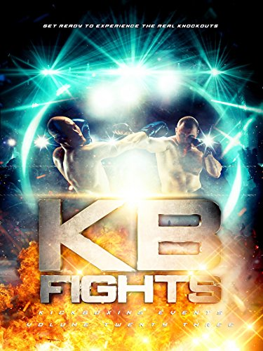 KB Fights Volume 23