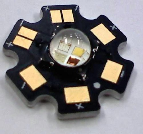 High Power Leds - Multi-Color Rgbw Full Spectrum