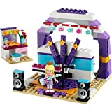 LEGO Friends Rehearsal Stage Playset - 41004