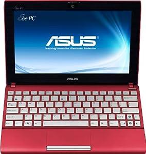 Asus R052CE-PIK001S 25,7cm ( 10,1 Zoll) Netbook (Intel Atom N2800, 1,8 GHz, 1GB RAM, 320GB HDD, Win 7 Starter) pfirsich