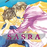 BE×BOY(ビーボーイ)CD COLLECTION SASRA(サスラ)4