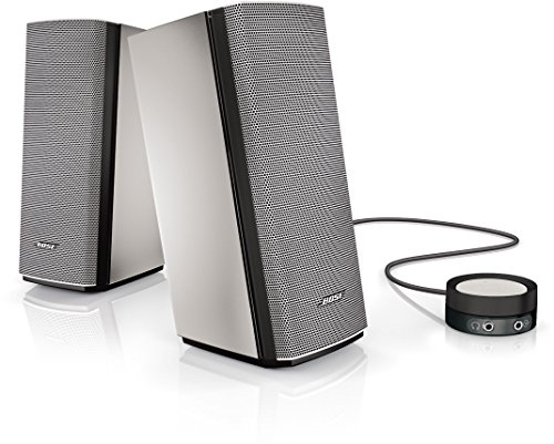 Bose ® Companion ® 20 Multimedia Speaker System