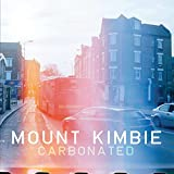CARBONATED EP Mount Kimbie