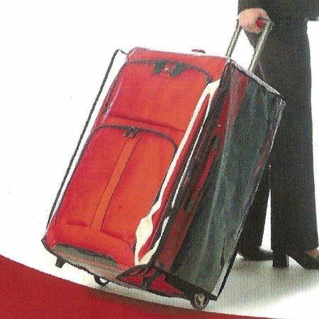 Luggage Protect KW5936 Garment Bag