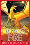 Wings of Fire Book Five: The Brightes...