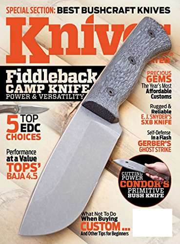 Knives Illustrated