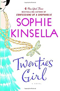"Cover of ""Twenties Girl: A Novel"""