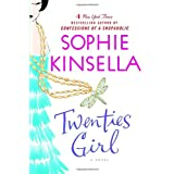 Twenties Girl: A Novelby Sophie Kinsella