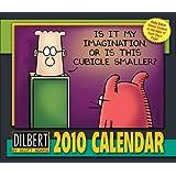 Dilbert 2010 Calendarpar Scott Adams