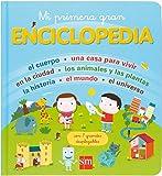 img - for Mi primera gran enciclopedia book / textbook / text book