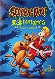 echange, troc Scooby-doo et les 13 fantômes