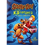 Scooby-doo et les 13 fantmespar Don Messick