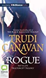 Trudi Canavan The Rogue (Traitor Spy Trilogy)
