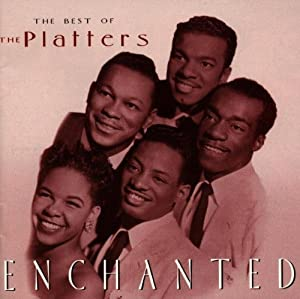 Enchanted:Best of the Platters
