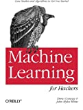 img - for Machine Learning for Hackers book / textbook / text book