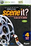 Scene It ? + 4 Buzzers sans fil