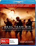 Seal Team Six: The Raid on Osama Bin Laden (Code Name Geronimo) Blu-Ray