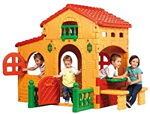 ECR4Kids Big Play House