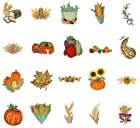 Brother PES Embroidery Machine Card AUTUMN BEAUTY 2