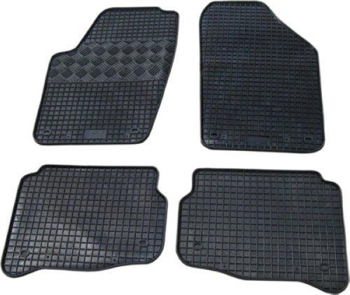 Gummimatten Gummi-Fußmatten für Kia Sportage III ab 8//2010 bis heute