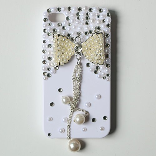 4-nero-iphone4-4s-white-hard-plastic-pearls-handmade-bowknot-decor-cell-phone-case-cover-for-protect