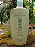 Avon SKIN SO SOFT Original Bath Oil - 24 fl. oz.