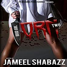 Good Girl Torn, Part 2 (       UNABRIDGED) by Jameel Shabazz Narrated by Gayle S. Berg
