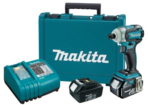 Makita Lxdt06 3-Speed Impact Driver