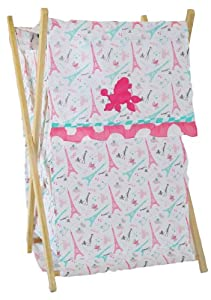 Pam Grace Creations Paris Baby Bedding Baby Bedding And