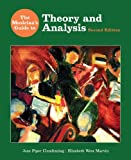 The Musicians Guide to Theory and Analysis (Second Edition)  (The Musicians Guide Series)