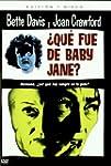 Que fue de  Baby Jane [DVD]