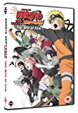 Naruto Shippuden The Movie 3: The Will of Fire [DVD]