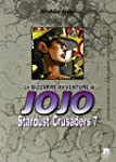 Stardust crusaders. Le bizzarre avven...
