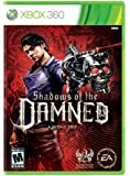 Shadows Of The Damned - Xbox 360 Standard Edition
