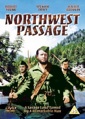 Northwest Passage [DVD]
