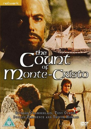 The Count Of Monte Cristo [DVD]