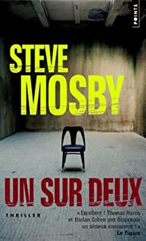 Un Sur Deux par Mosby