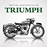British Motorcycles Triumph (Little Books)