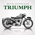 Little Book of British Motorcycles: T...