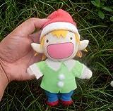 コスプレ小道具/小物♪人類は衰退しました 妖精さん ぬいぐるみ 人形 13cm コスチューム