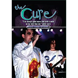 The Cure Rock Case Studies