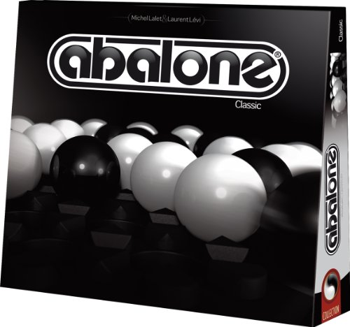 Buy Abalone Now!